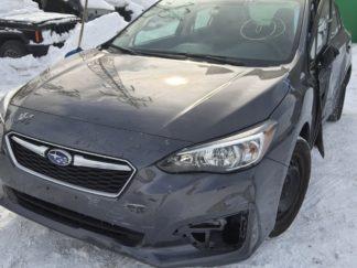 Subaru Impreze 17-