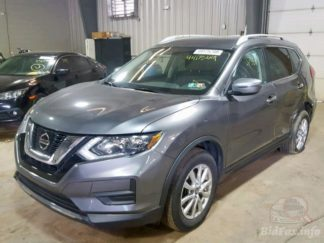 Nissan ROGUE T32 14-